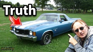 The Truth About the El Camino