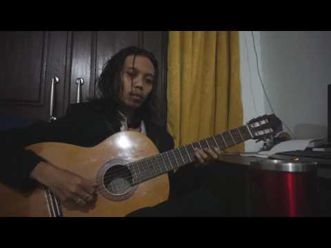 (GuitarVLOG) Chord Tutorial dari Lagu Fourtwenty - Zona Nyaman OST. Filosofi Kopi