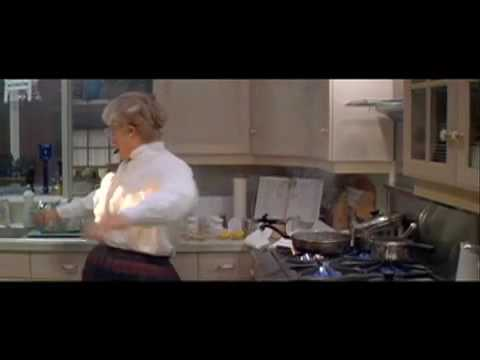 Mrs. Doubtfire Music Video - Dude Look Like a Lady