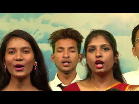 Ek Tara Chamka - Christmas Song by AB Church, Worship Centre, Lucknow Choir