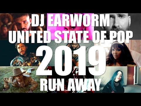 Mashup star DJ Earworm ends his decade with two new compilations and a promise