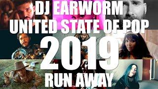 Booking & email - https://tinyurl.com/contact-earworm video on tiktok https://vm.tiktok.com/xppqb5/ a mashup of the 25 biggest u.s. hits during 2019 trackl...