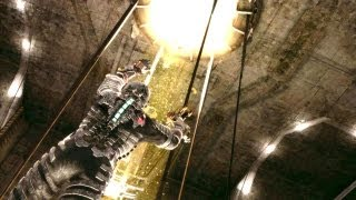 Let's Play Dead Space Part 7