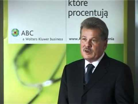 Jacek Kliszcz - Prezes Stowarzyszenia Brokerów Ubezpieczeniowych i Reasekuracyjnych