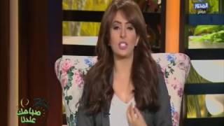 بالفيديو.. مذيعة «المحور»: مصر هتغرق السنة دي
