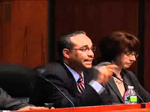 Senator Peralta Opening Remarks at Rent Regulation Forum
