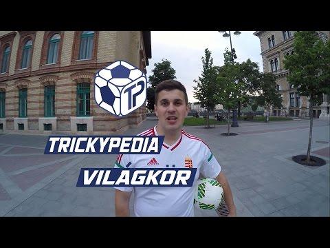 Trickypedia - ATW - Világkör