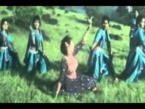 Udit Narayan Rare Song - Maine Kisi Ko Dil De Diya.