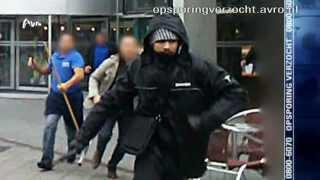 Rida Bennajem, gezochte topcrimineel doodgeschoten