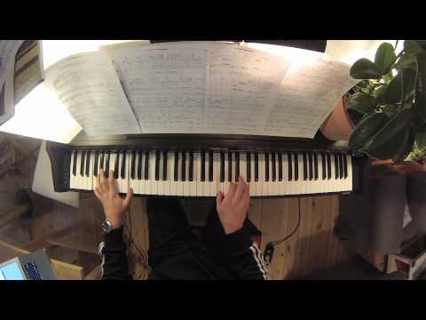 Seasons Of Love - RENT (Piano Version)
