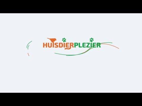 Huisdierplezier.nl | Volière R9 | Volière bouwen