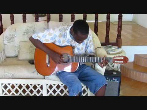 Leaving On a Jet plane Classical Guitar