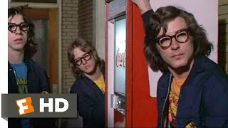 Slap Shot (3/10) Movie CLIP - The Hanson Brothers (1977) HD