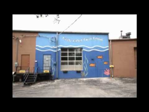 Little Fishes Virtual Tour