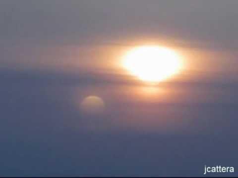 Strange Sun In Russia - Feb. 14, 2012.flv