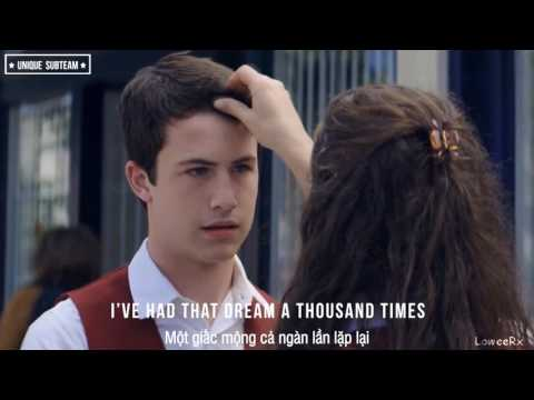 [Lyrics + Vietsub] Clay & Hannah | A 1000 Times (13 Reasons Why Soundtrack)