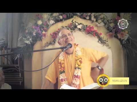 Шримад Бхагаватам 11.3.30 - Бхакти Вигьяна Госвами