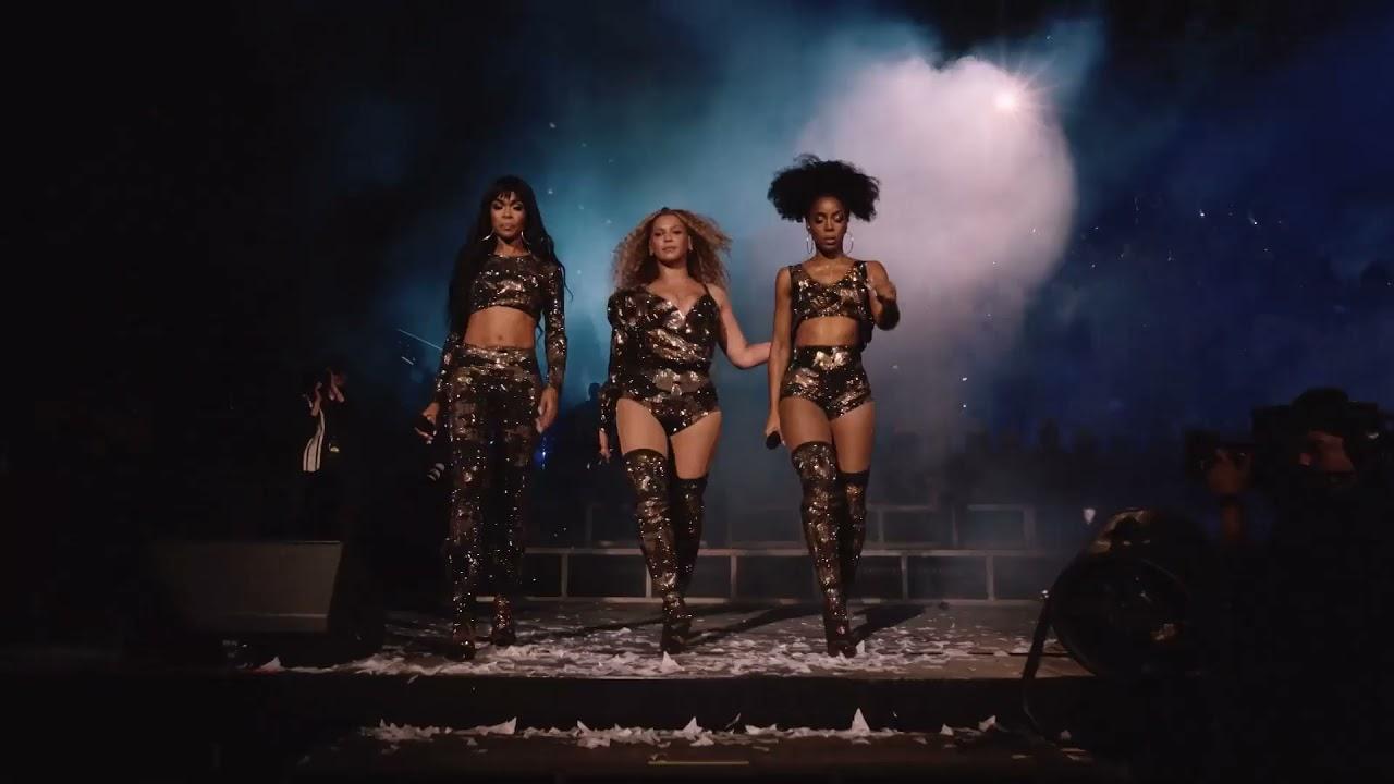 Download Destiny's Child - Lose My Breath (Live at Coachella)