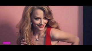 Backstage: Светлана Ходченкова для октябрьской обложки Cosmopolitan