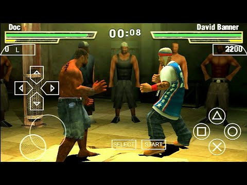 download def jam fight for ny ppsspp android