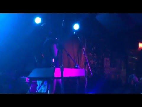 Tristen - 'See No Evil' (Television cover live)