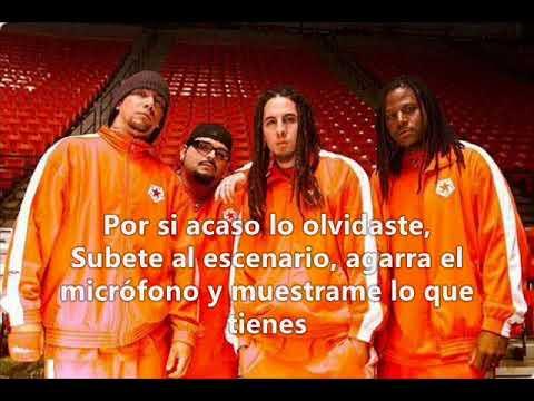 POD  Boom  Subtitulada al Español  HQ