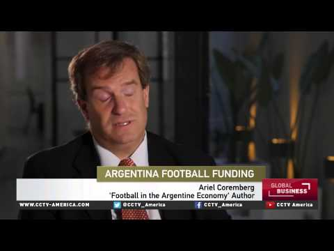 Argentine Football Teams Rely On Fan Funding