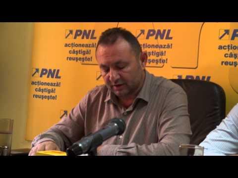 Catalin Teodorescu despre constituirea echipei de campanie a ACL Arges