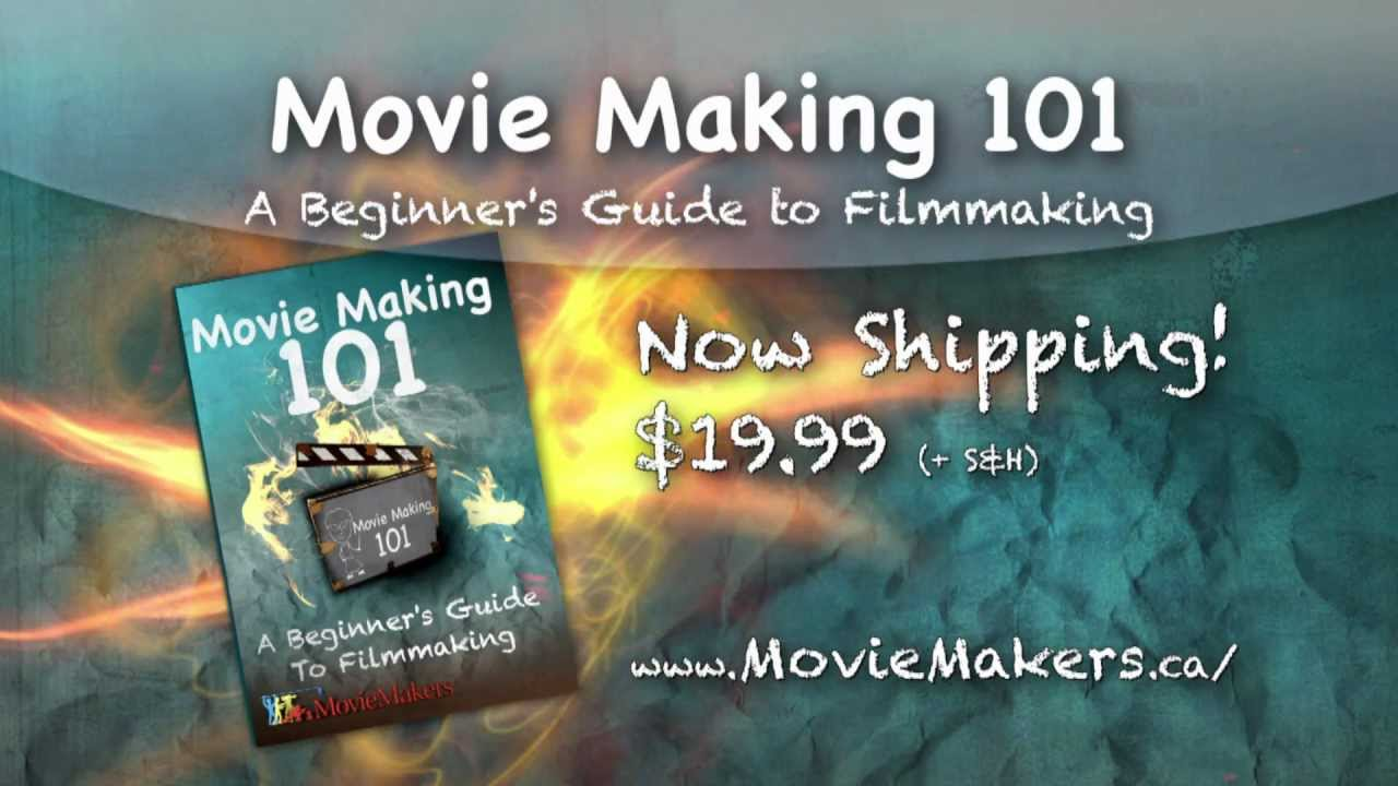movie making guide
