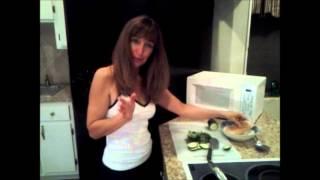 Cookercise™ Marinated Chicken Pita