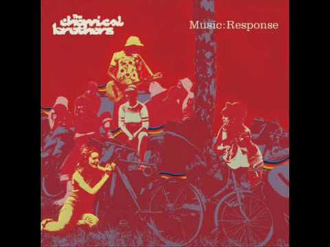 Download The Chemical Brothers - Enjoyed
