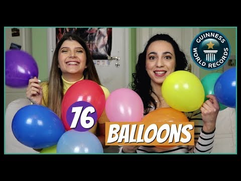 Προσπαθούμε να σπάσουμε τα Ρεκόρ Guinness #3    fraoules22