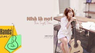 Nhà là nơi » Thái Tuyết Trâm ✎ acoustic Beat for online Cover by Trịnh Gia Hưng