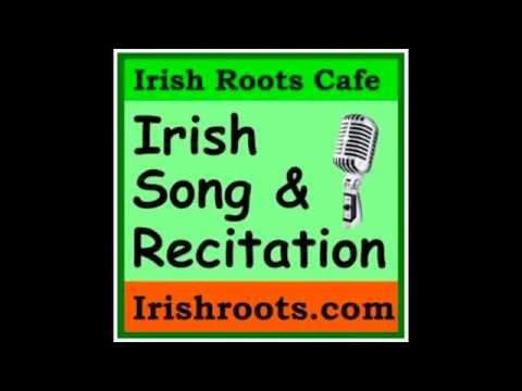 The Leaving of Limerick. Irish Chat & Sing Old Style song 'sean nós. Peneleape