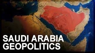 Geopolitics of Saudi Arabia thumbnail