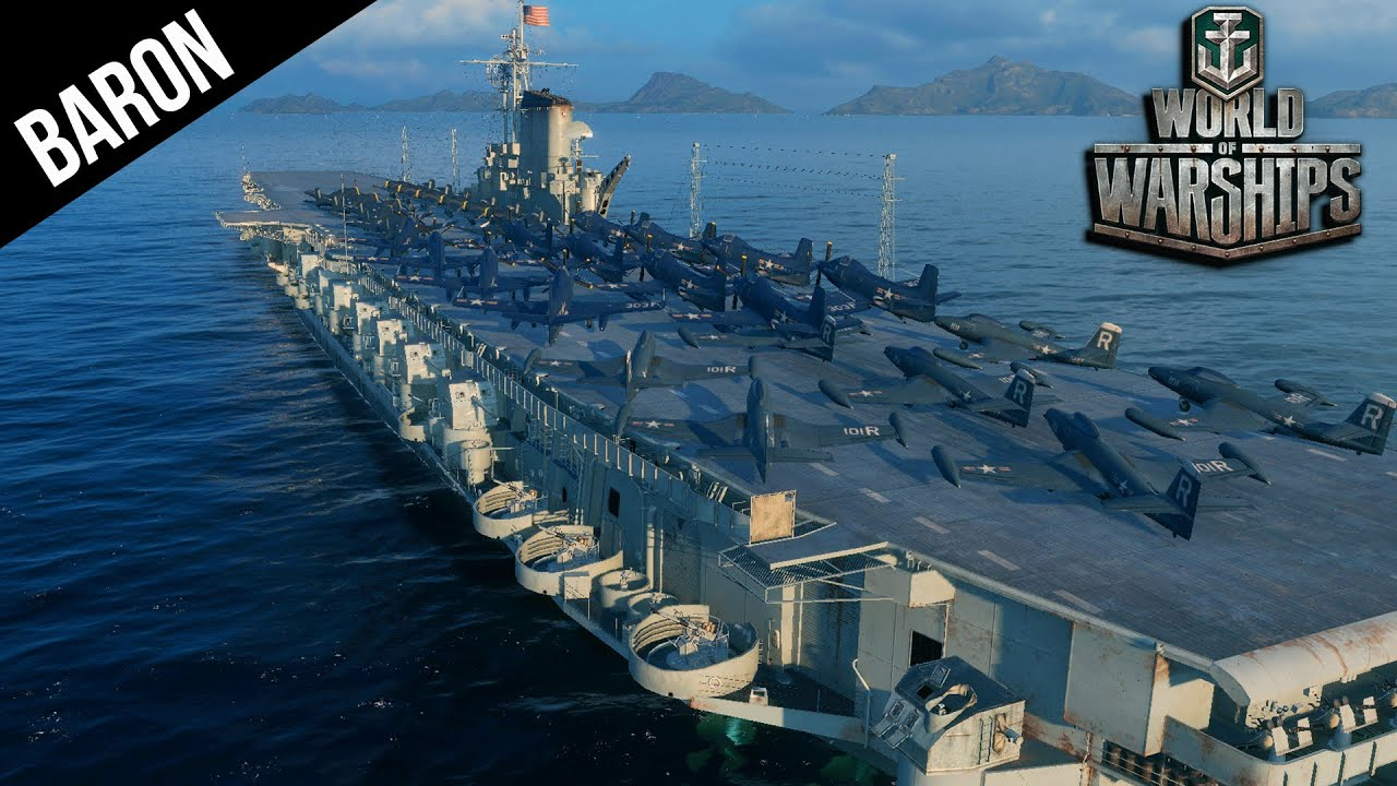 World of warships midway class carrier carrier jets for World class photos pictures
