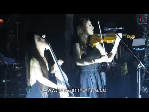 Hans Zimmer - The Da Vinci Code - Hans Zimmer Live - Köln - 28.04.2016
