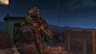 Прохождение Fallout 4 #29 Делаем летающий костюм