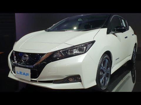 Nissan LEAF EV ราคา 1,990,000 บาท