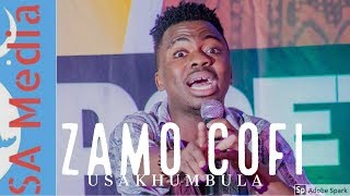 zamo cofi  usakhumbula (live)