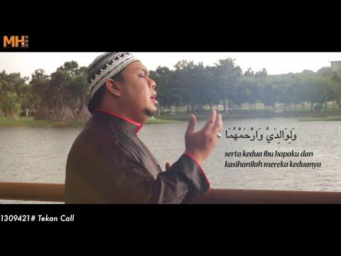 Amir Hufaz - Doa Ibu Bapa