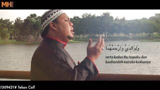 Amir Hufaz - Doa Ibu Bapa (Official Music Video)