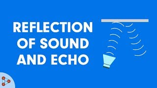 Download Reflection of Sound and Echo   Don't Memorise