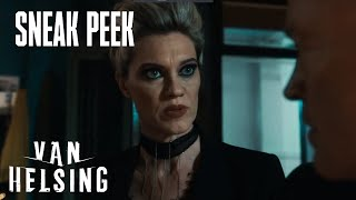 VAN HELSING  Season 4 Episode 8 Sneak Peek  SYFY
