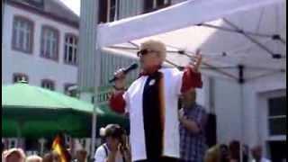 Heino - Marsch-Medley (Alte Kameraden / Unter dem Doppeladler / Auf in den Kampf Torero)