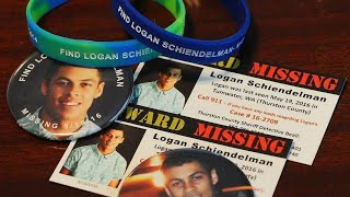 Where is Logan Schiendelman? Young man vanishes in Washington
