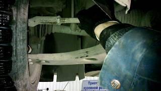 Стук в рулевой рейке часть 2(, 2013-12-21T18:21:52.000Z)