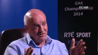 The health of hurling | The Sunday Game