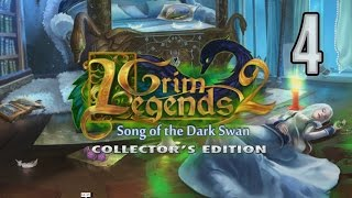 Grim Legends 2: Song of the Dark Swan CE [04] w/YourGibs - BLACK VERSUS WHITE SWAN BATTLE