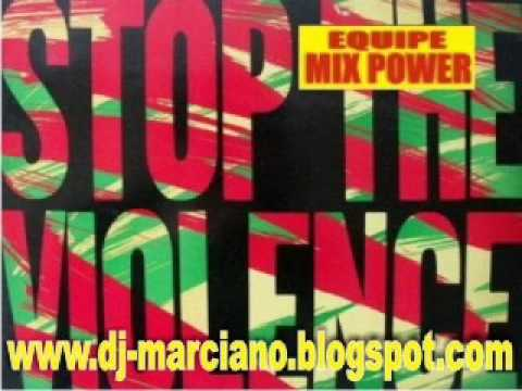 Download boogie down production - stop the violence by dohiphop